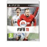FIFA 11 for PS3