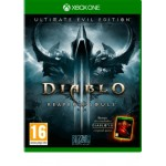 Diablo III (3) Reaper Of Souls Ultimate Evil Xbox One