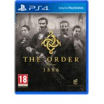 The Order 1886 for PS4