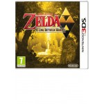 Zelda A Link Between Worlds (Selects Version) Nintendo 3DS
