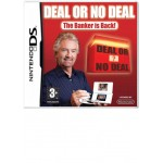 Deal or No Deal Nintendo DS (Pre-Owned)