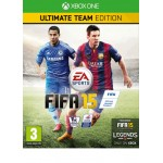Fifa 15 Ultimate Edition Xbox One