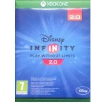 Disney Infinity 2.0 Xbox One (Game Only)