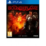 Bound By Flame for PS4