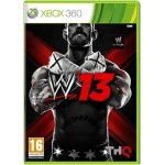 WWE 13 for Xbox 360
