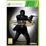 Goldeneye Reloaded 007 Xbox 360