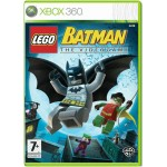LEGO Batman The Video Game Xbox 360