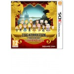 Theatrhythm Final Fantasy Curtain Call Nintendo 3DS