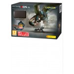 Nintendo 3DS XL Monster Hunter 3 Console (Pre-Owned)