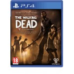 The Walking Dead PS4