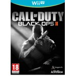 Call of Duty Black Ops II (2) Wii U