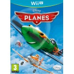 Planes for Wii U