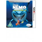 Finding Nemo Escape to the Big Blue Nintendo 3DS
