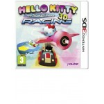 Hello Kitty And Sanrio Friends Racing Nintendo 3DS