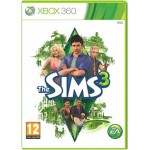 The Sims 3 for Xbox 360