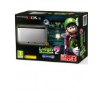 Luigis Mansion 2 Edition Nintendo 3DS XL Console (Pre-Owned)