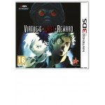 Virtue's Last Reward Nintendo 3DS