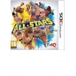 WWE All Stars Nintendo 3DS