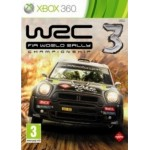 WRC 3 for Xbox 360