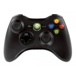 Official Xbox 360 Wireless Controller Black (Pre-Owned)