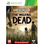 The Walking Dead Tell Tales Games Xbox 360 (Pre-Owned)