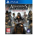 Assassin's Creed Syndicate PS4 (Pre-Owned)