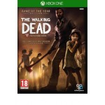 The Walking Dead Xbox One