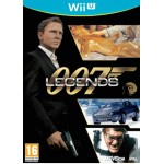 James Bond 007 Legends Wii U