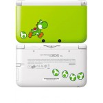 Yoshi Special Edition Nintendo 3DS XL Console (Pre-Owned)