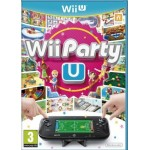 Wii Party U for Wii U