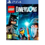LEGO Dimensions Game Only PS4