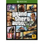Grand Theft Auto V (GTA 5) Xbox One (Pre-Owned)