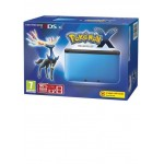Nintendo 3DS XL Console Pokemon X Edition (Pre-Owned)