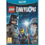 LEGO Dimensions Game Only Wii U
