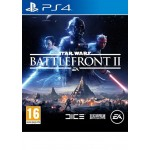 Star Wars Battlefront II (2) PS4