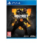 Call of Duty Black Ops IIII PS4