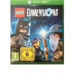 LEGO Dimensions Game Only Xbox One