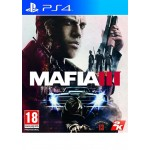 Mafia III (3) for PS4