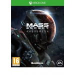 Mass Effect Andromeda Xbox One