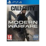 Call of Duty Modern Warfare MW PS4