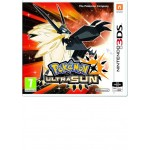 Pokemon Ultra Sun Nintendo 3DS