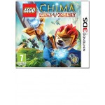 LEGO Legends of Chima Laval's Journey Nintendo 3DS