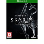 The Elder Scrolls V Skyrim Xbox One