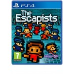 The Escapists for PS4