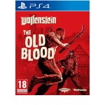Wolfenstein Old Blood PS4