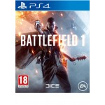Battlefield One for PS4
