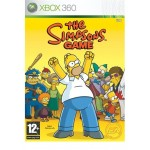 The Simpsons Game Xbox 360 (Pre-Owned)