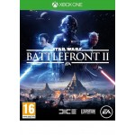 Star Wars Battlefront II (2) Xbox One
