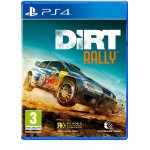 Dirt Rally PS4