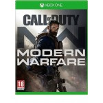 Call of Duty Modern Warfare MW Xbox One